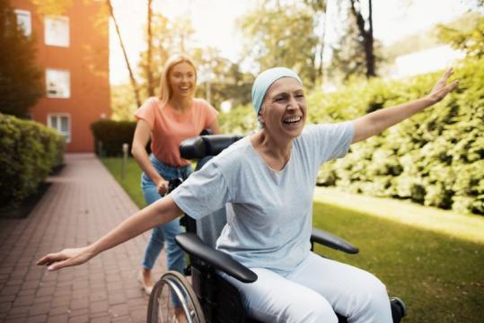 Ostéopathie et chimiothérapie