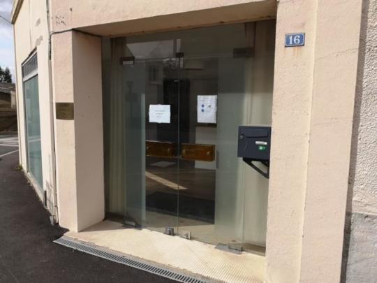 Cabinet ostéo Prinquiau